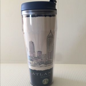 Starbucks 'Atlanta' Insulated Travel Mug